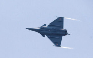 Countdown for Rafale jets transfer begins