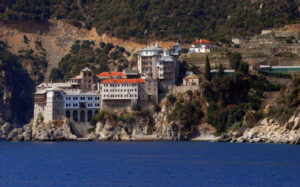 Treasures from 12 Mt Athos monasteries digitized