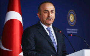 Turkey says it won't abandon East Med rights over EU sanctions threat
