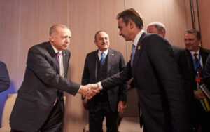Athens eyeing restart of exploratory talks with Ankara
