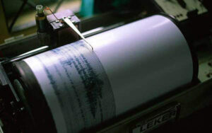 Barrage of quakes rattle Aigio
