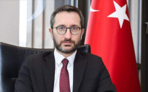 Eastern Mediterranean is part of Blue Homeland, says Turkish official