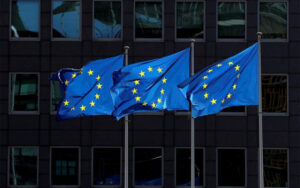 EU not formally informed on relaunch of exploratory talks, spokesman says
