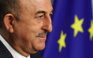 EU, Turkey call for better ties after tough 2020