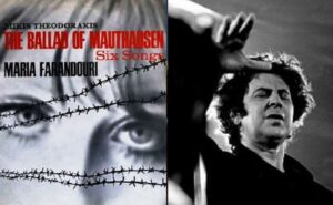 Mikis Theodorakis Wrote the Most Beautiful Music on the Holocaust