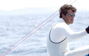 Sailing champion first Greek elite athlete to die of Covid