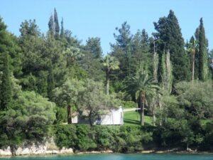 "Skorpios, Known as""Onassis Island,"" Made Into VIP Resort"