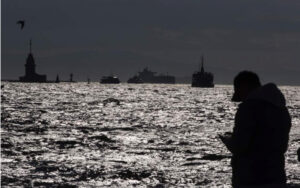 Turkey hopes Mediterranean talks can calm choppy waters with EU