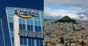 Amazon in Athens Ushers New Era of Innovation in Greece