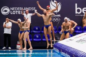Greece Triumphs Against Russia in Water Polo to Make it to Olympics