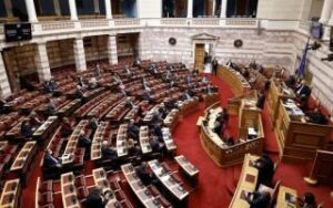 PM, main opposition leader to clash over handling of Lignadis case
