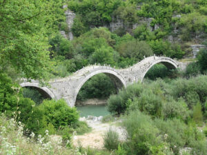 The Awe-Inspiring Natural Landscape of Greece's Zagori