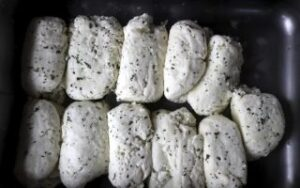 Cyprus' famed halloumi cheese earns coveted EU quality mark