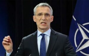 NATO affirms unity, tries to put Trump era behind it