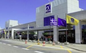 Nine arrested in Athens airport with forged travel documents