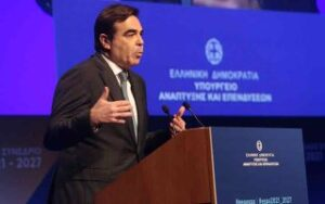 Schinas: A European Greece in a Europe that protects its people