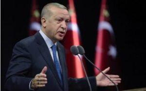 Erdogan calls on Biden to reverse calling mass killings of Armenians a genocide