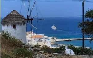 Greece awarded distinction for safe reopening of tourism