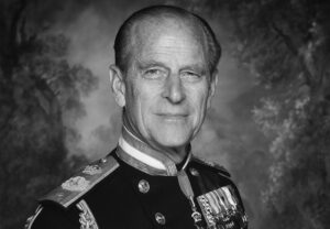 Greek Insignia to Adorn Prince Philip's Casket