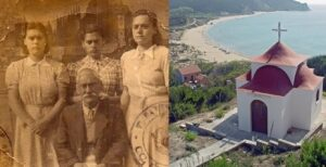 How Brave Greek Islanders Saved a Jewish Family During the Holocaust