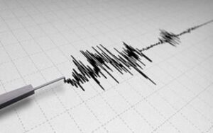 Moderate quake jolts island of Nisyros