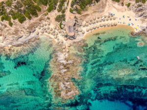 Halkidiki: Magical Northern Greek Getaway Boasts Stunning Beaches