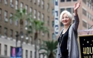 Hollywood pays tribute to Olympia Dukakis